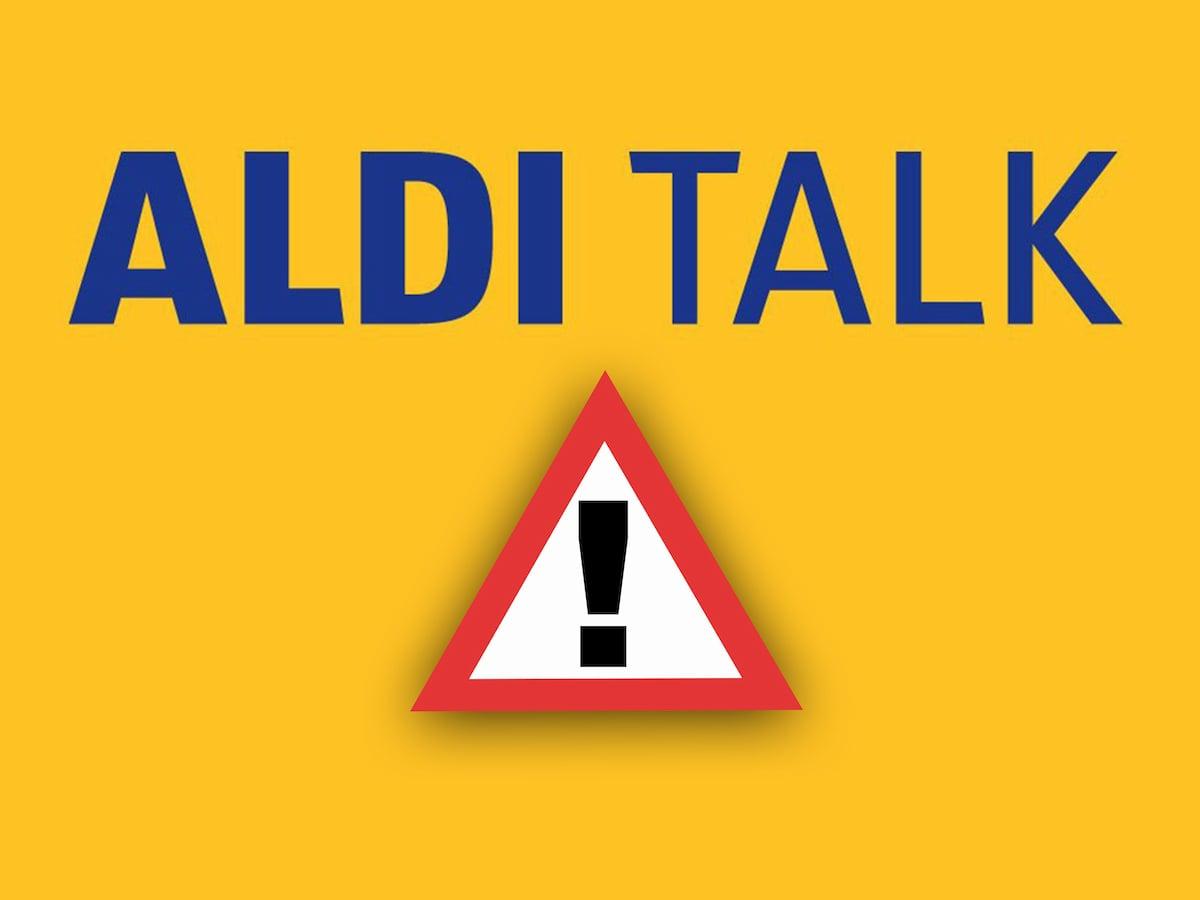 Aldi Talk Telefonnummer Kostenlos