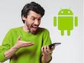 Änderungen an der Android-Komponente Webview sorgte für Abstürze und Ärger.