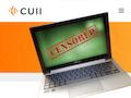Wer als Kunde der großen deutschen Internetanbieter bestimmte Seiten im Internet aufrufen möchte, könnte künftig verstärkt bei cuii.info landen.