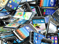 In deutschen Schubladen sollen etwa 206Millionen ungenutzte Handys schlummern, weiß der Branchenverband Bitkom. o2 nimmt Geräte in Zahlung