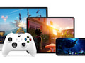 Der Spielestreaming-Dienst Xbox Cloud Gaming startet für iOS und Windows in die Beta