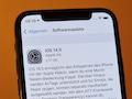Seit iOS 14.5 können Apple-Nutzer selbst entscheiden, ob Apps Kundendaten tracken dürfen oder nicht. Die Werbewirtschaft tobt.