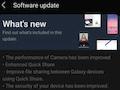 Mai-Patch für das Galaxy S20 und weitere zahlreiche Updates