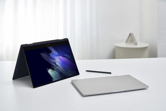 Samsung Galaxy Book Pro360 in 13 Zoll