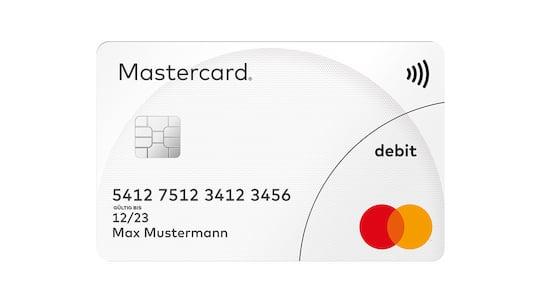 Test: Mastercard-Debit gegen Girocard - teltarif.de News