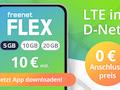 Aktion bei freenet Flex