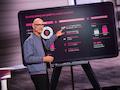 Beim Kapitalmarkt-Tag stellte Telekom CEO Tim Höttges mit seinem Vorstands-Team den Vierjahresplan der Telekom vor.