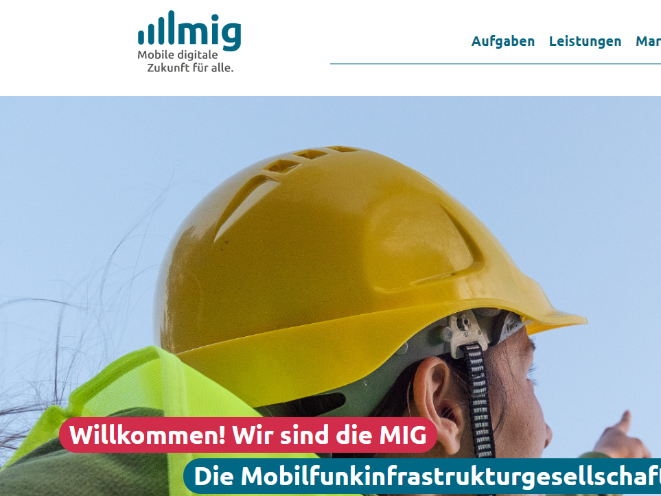 EU genehmigt 2,1 Milliarden Mobilfunk-Förderung
