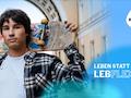 Flexibler Smartphone-Tarif bei Lebara