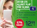 o2 free M bei mobilcom-debitel mit Rabatt