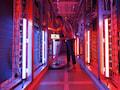 Blick in das 5G-Core-Rechenzentrum von Vodafone mit Technik von Ericsson