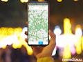 Die kostenlose Opensignal-App stellt jetzt auch  5G-Abdeckungskarten zur Verfügung