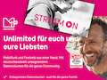Telekom: StreamOn auch für MagentaEINS Unlimited
