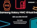 Samsung kündigt MWC-Event an