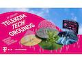 """Die Deutsche Telekom nimmt am Mobile World Congress unter dem Begriff Telekom Tech Grounds """"virtuell"""" teil."""