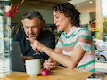 kleinere und mittelständische Geschäftskunden sollen in 190 Telekom-Shops besonders gut beraten werden