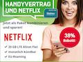 20-GB-Tarif mit Netflix Standard mit Rabatt