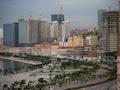 In Luanda (Angola), eines der teuersten Städte Afrikas, startet Africell ein neues Mobilfunknetz mit Technik von Nokia.