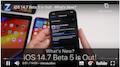 Die aktuelle Beta 5 von iOS 14.7 behebt das WLAN-SSID-Problem