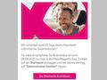 Telekom-Aktion: LTE / 5G Unlimited kostenlos für einen Monat