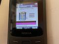 Mit dem Nokia 105/110 kann man Telefonieren und sogar Surfen, im Bild die Homepage von teltarif.de