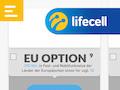 Startpakete des früheren Ethno-Discounter Lifecell sind nur noch auf Kulanz aktivierbar