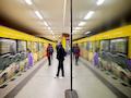 Unendliche Geschichte: Leichte Fortschritte beim LTE-Ausbau der Berliner U-Bahn