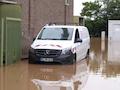 Telekom-Vermittlungsstellen standen mannshoch unter Wasser
