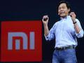 """Lei Jun, Gründer, Hauptinvestor und CEO der Xiaomi Technology Co. Ltd. """"Mi"""""""