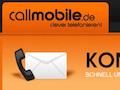 Vermarktung von callmobile eingestellt