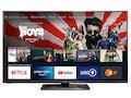 Fernsehen wird immer mehr internetbasiert konsumiert