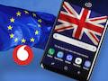 Der Brexit sorgt für neue Roamingkosten