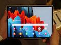 High-End-Tablet von Samsung: Galaxy Tab S7