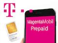 Prepaid-Karten bei der Telekom aufladen