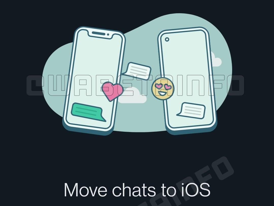 WhatsApp Chat Mitnahme von Android zu iOS   teltarif.de News
