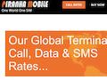 Weil ein Zulieferer aussteigt, muss Piranha Mobile seine UK-Rufnummer abschalten. Künftig gibts nur noch US-Rufnummern.