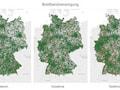 Mit Messungen aus Apps der Firma Umlaut gibt die connect einen guten Überblick über die Netzqualität in Deutschland