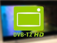 DVB-T: télévision numérique gratuite via antenne