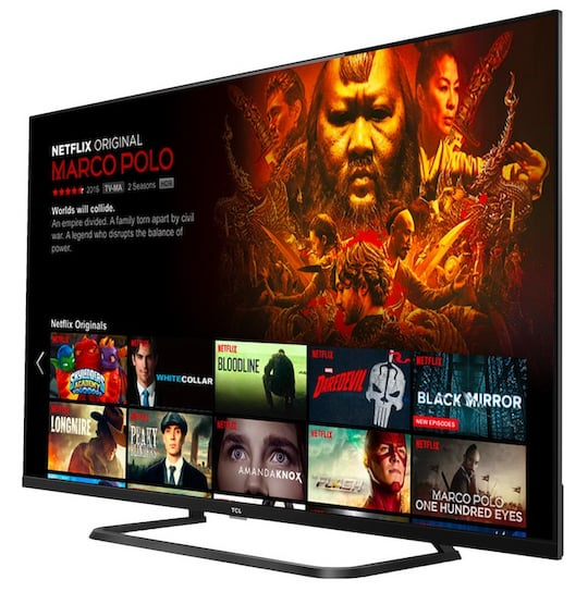 Smart-TV TCL EP 68 mit Android TV