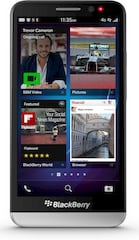 Blackberry Z30 mit Blackberry 10 OS