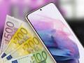 Smartphones bis 1000Euro und mehr