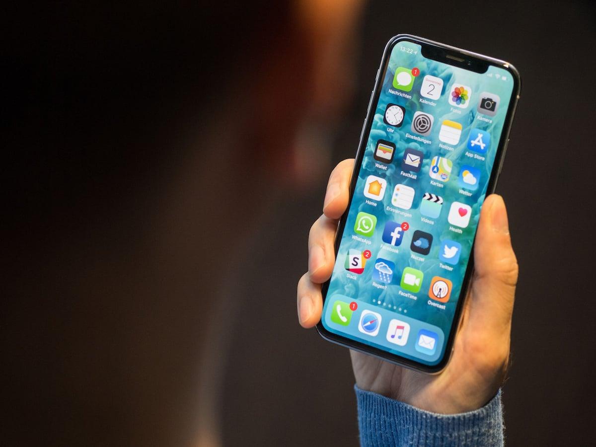 iPhone einrichten: Erste Schritte - teltarif.de Ratgeber