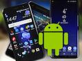 Umstieg aufs Android-Smartphon