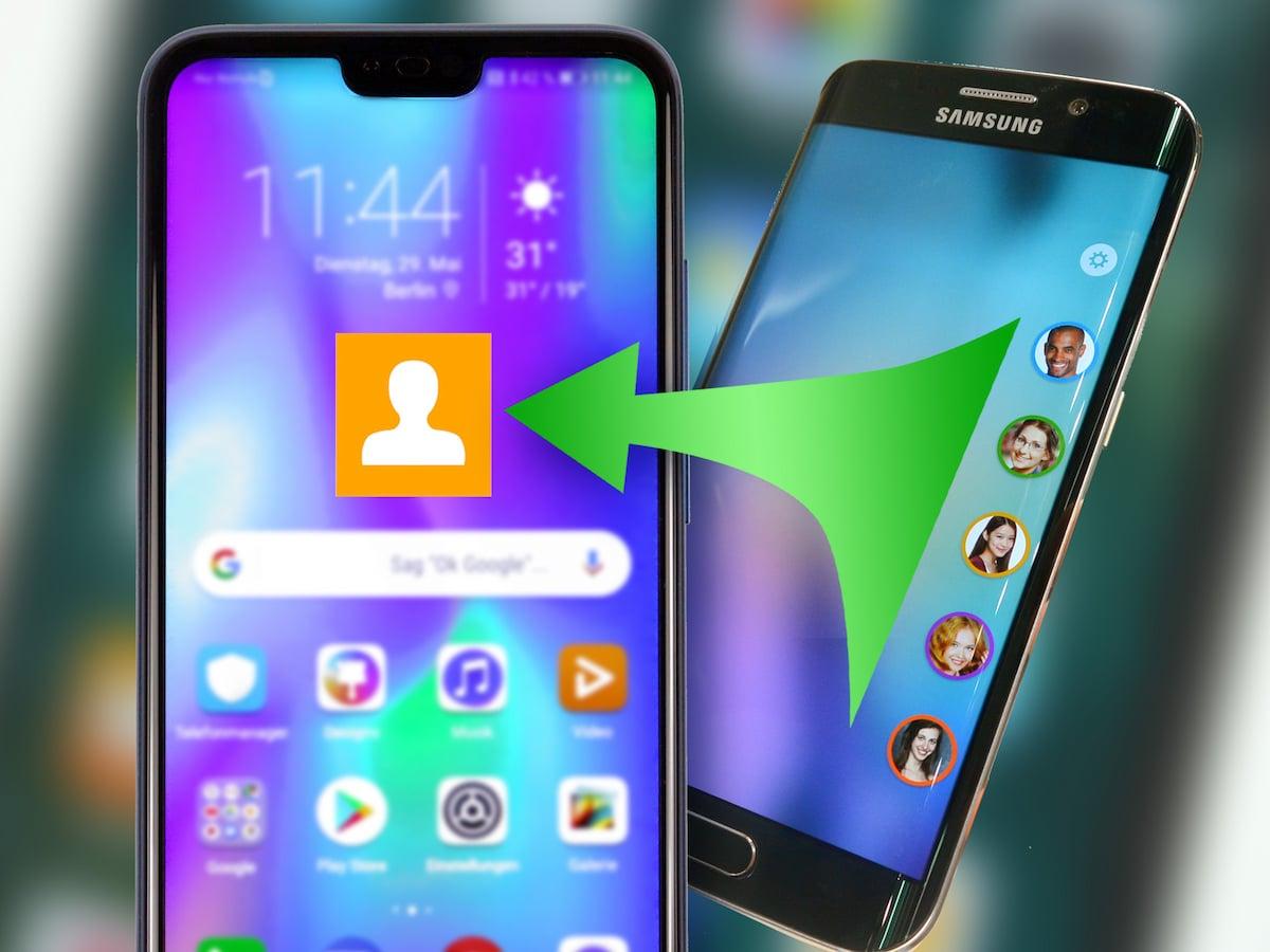 whatsapp daten auf neues handy übertragen
