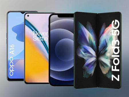 Smartphone-Preisklassen