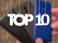 Top 10 im Handy-Test