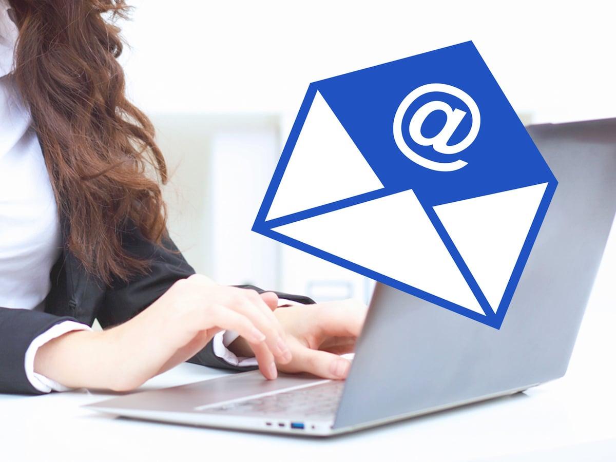 Kostenlose email adresse erstellen test