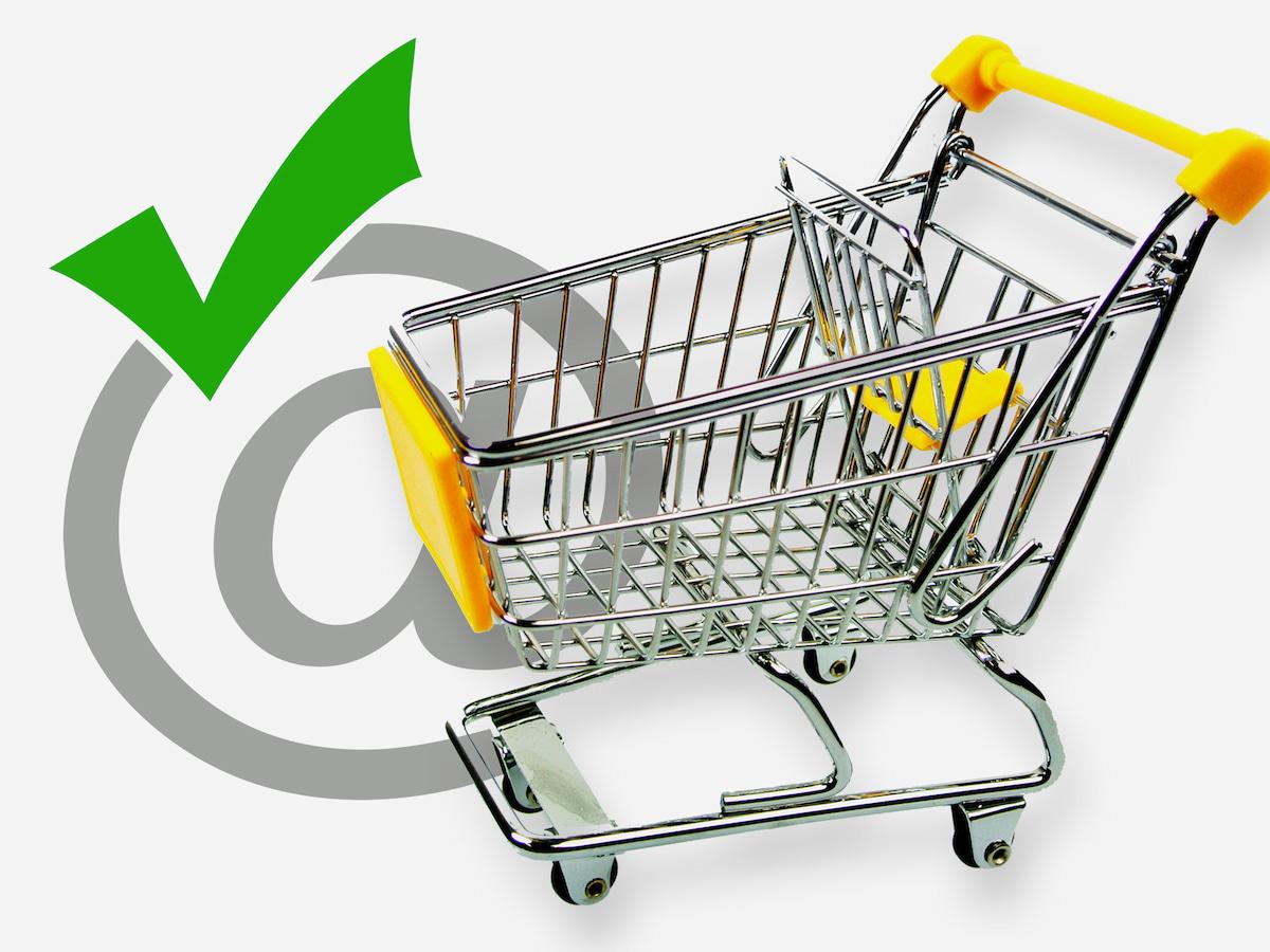 So Erkennen Sie Einen Seriösen Online Shop Teltarifde Ratgeber