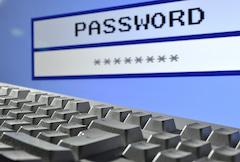 passwort check