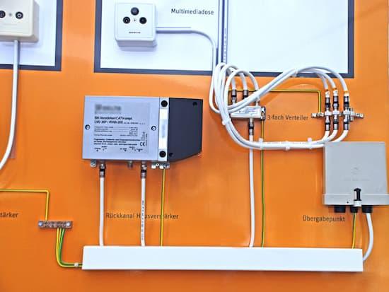 Hintergrund: So funktioniert ein Kabelnetz - teltarif.de Ratgeber